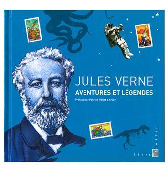 JULES VERNE (n°4007) - Carnets et Ouvrages de Luxe