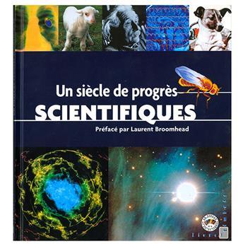 SIÈCLE AU FIL DU TIMBRE-SCIENCES (Livre Thématique)
