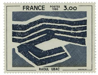 n° 2075b** - Timbre France Poste