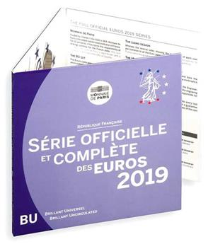 BU : FRANCE 2019
