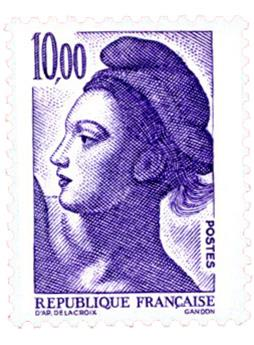 n°2276a** - Timbre FRANCE Poste