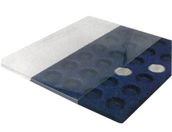 """PROTECTION POUR PLATEAUX """"MALETTE DIAMANT"""" - SAFE® (x2)"""