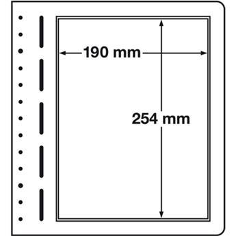 Feuilles LB 1 (x10)  LEUCHTTURM