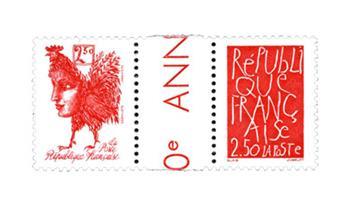n.o 2772a -  Sello Francia Correos