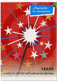 n° C4727 - Timbre AUSTRALIE Carnets