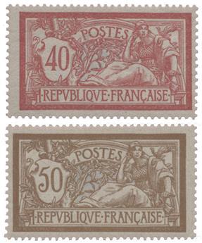 France : n°119/120**