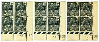n°270** - Timbre FRANCE Poste