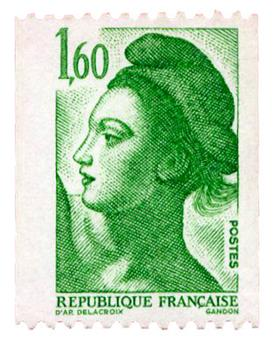 n°2222** - Timbre FRANCE Poste