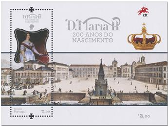 n° F4461 - Timbre PORTUGAL Poste