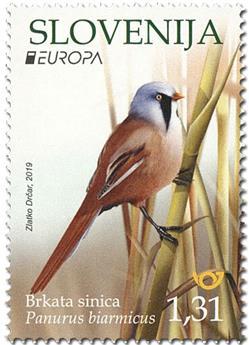n° 1152/1153 - Timbre SLOVENIE Poste (EUROPA)