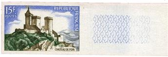 n°1175a** ND - Timbre FRANCE Poste