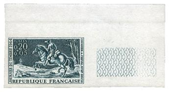 n°1406a** ND - Timbre FRANCE Poste