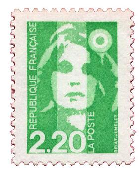n°2790b** - Timbre FRANCE Poste