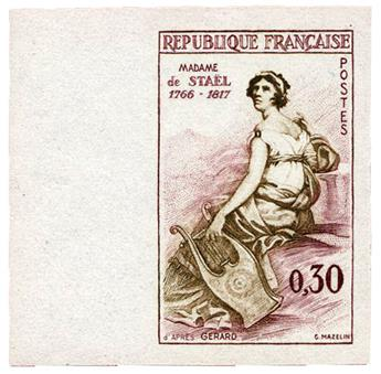 n°1269a** ND - Timbre FRANCE Poste