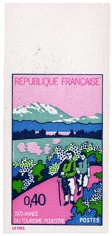 n°1723a** ND - Timbre FRANCE Poste