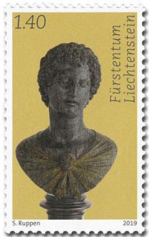 n° 1891/1893 - Timbre LIECHTENSTEIN Poste