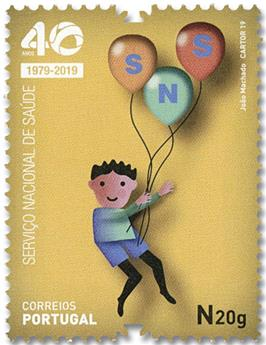 n° 4534/4536 - Timbre PORTUGAL Poste