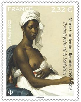 n° 5379 - Timbre France Poste