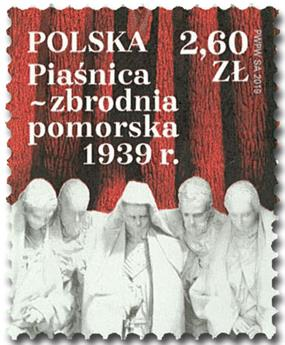 n° 4739 - Timbre POLOGNE Poste