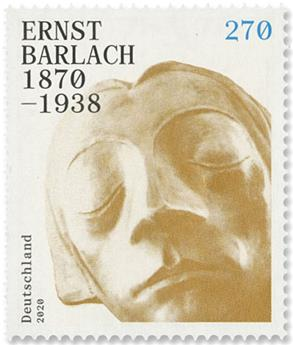 n°3295 - Timbre ALLEMAGNE FEDERALE Poste