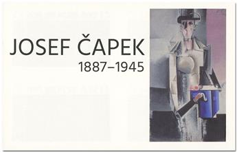 n° C933 - Timbre TCHEQUE (République) Carnets