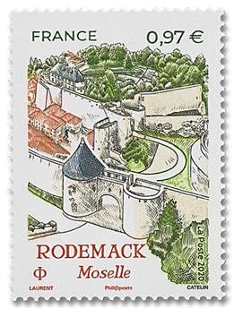 n° 5407 - Timbre FRANCE Poste