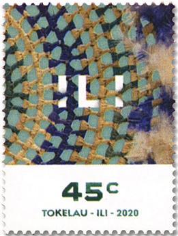 n° 482/485 - Timbre TOKELAU Poste