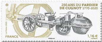 n° 5435 - Timbre FRANCE Poste