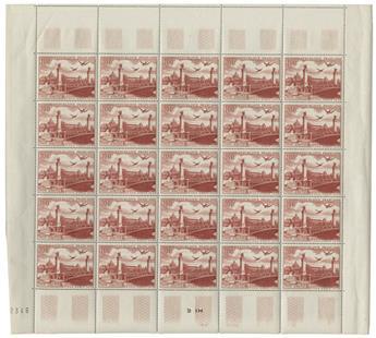 nr. 28 -  Stamp France Air Mail