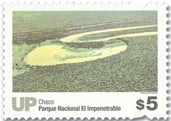 n° 3207a/3215a - Timbre ARGENTINE Poste