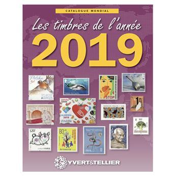 Catalogue Mondial des Nouveautés 2019