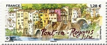n° 5481 - Timbre France Poste
