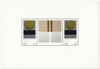 n° 2365 - Timbre IRLANDE Poste