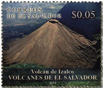 n° 1961/1965 - Timbre SALVADOR Poste