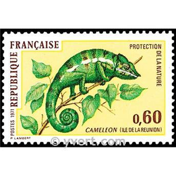 nr. 1692 -  Stamp France Mail