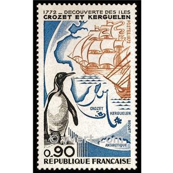 nr. 1704 -  Stamp France Mail
