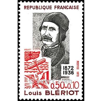 nr. 1709 -  Stamp France Mail