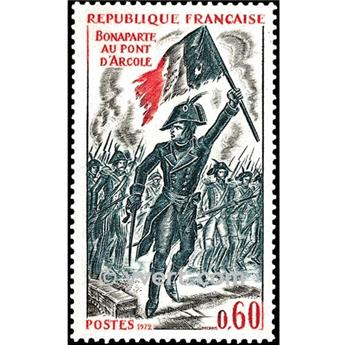 n° 1730 -  Timbre France Poste