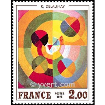n° 1869 -  Selo França Correios