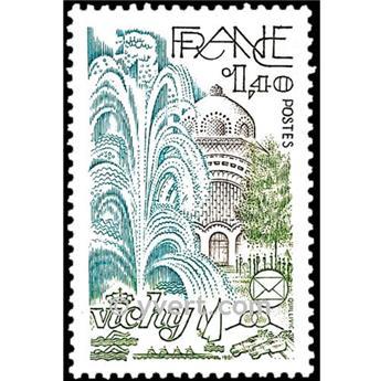 n° 2144 -  Selo França Correios