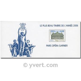 n.o 24 -  Sello Francia Hojas recuerdo