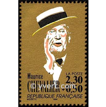 n° 2650 -  Selo França Correios