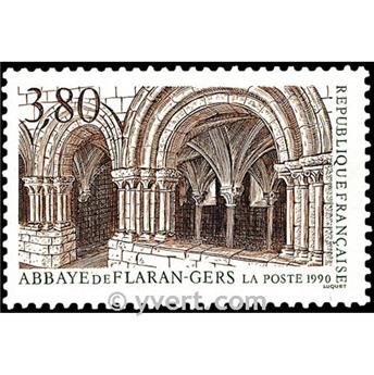 n° 2659 -  Selo França Correios