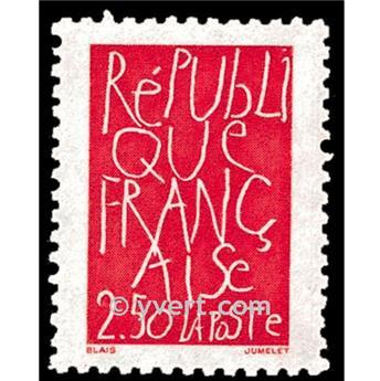 n.o 2775 -  Sello Francia Correos