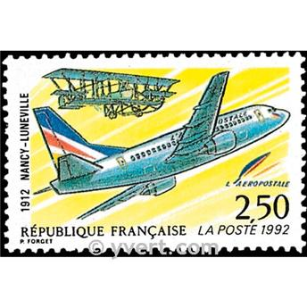 n.o 2778 -  Sello Francia Correos