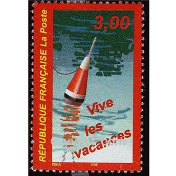 n° 3243 -  Selo França Correios