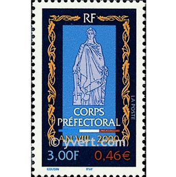 n° 3300 -  Selo França Correios