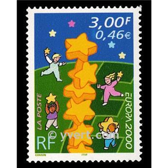 n° 3327 -  Selo França Correios