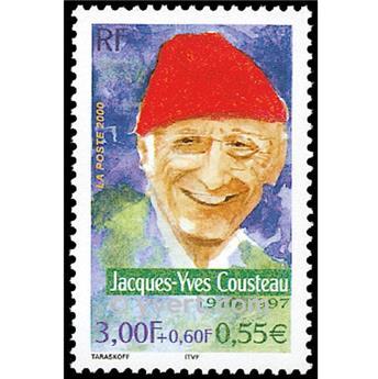 nr. 3346 -  Stamp France Mail