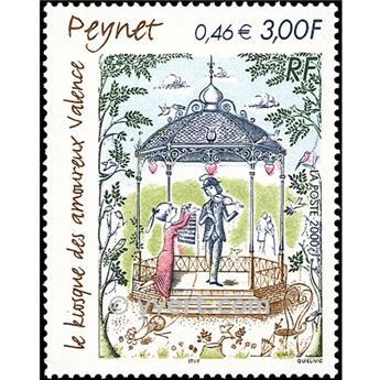 n° 3359 -  Selo França Correios